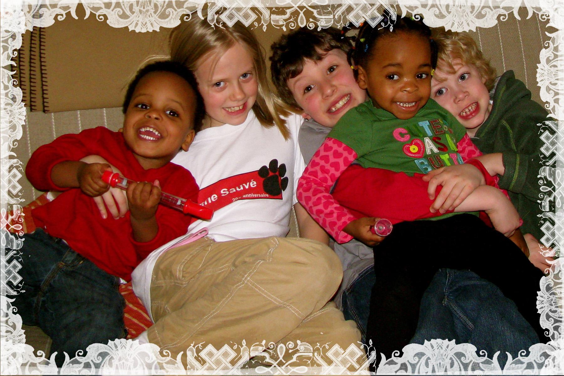 Cousins'09